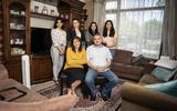 Van Irak naar Groningen: het nieuwe leven van de familie Saleh. Over doorzetten en het afdwingen van geluk