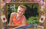 Hordeloper Nick Smidt uit Assen doet op de 400 meter voor het eerst mee aan de Olympische Spelen. 'In Tokio wil ik mijn beste race ooit lopen. Ik ga als een kamikaze'