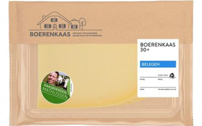 Albert Heijn waarschuwt: van alle boerenkaas belegen 30+ kun je ziek worden