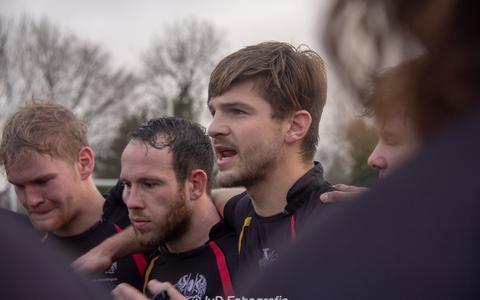 Stoor ik? Voorzitter van Rugby Club Groningen: 'Zuur einde van een verder fijn seizoen'