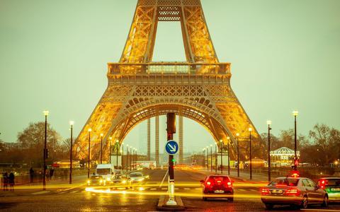 Reis!-tip: Wel/niet met de auto naar Parijs