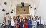 Campus Fryslân is volgens onderzoeksbureau een waardevolle toevoeging