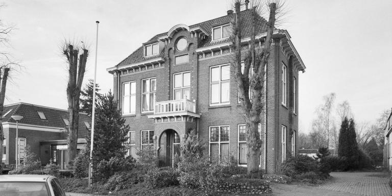 Foto: Rijksdienst voor Cultureel Erfgoed
