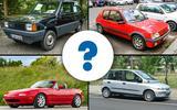 Ben je de grootste autokenner?