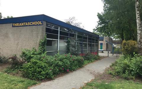 Nieuwbouw Thriantaschool Emmen: 1,7 miljoen euro extra nodig