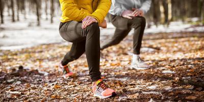 Je lichaamstemperatuur speelt een rol bij het afvallen.