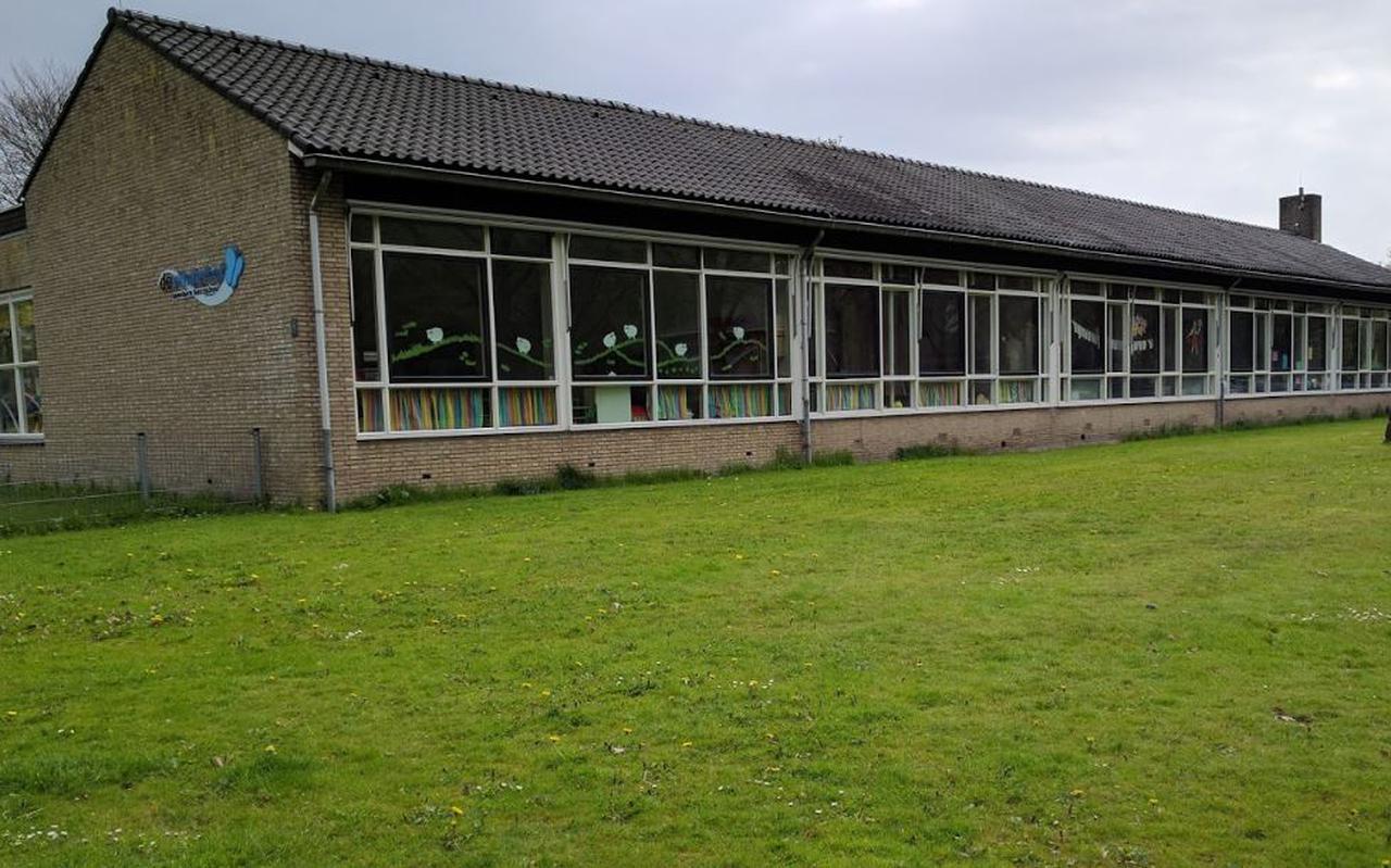 De Vlinderhof in Veenhuizen zou worden gesloopt, maar nu wordt gekeken naar herbestemming.