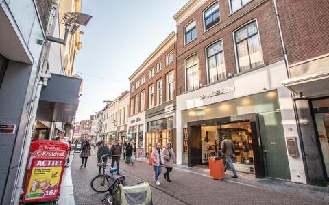Winkels gaan weer open, omzet stijgt: 'Wij durven nu te zeggen: winkelen kan weer'