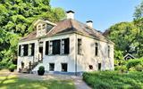 Johannes van den Bosch woonde jarenlang op huis Westerbeek in Frederiksoord.