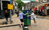 Universitair docent Hans Nieuwenhuis (72) vluchtte Groningen uit vanwege de studenten. 'Als ik een beat hoor word ik panisch'   serie studentenoverlast
