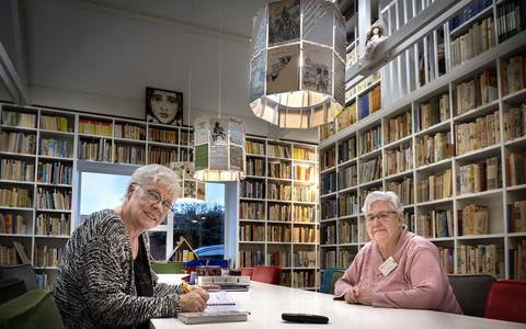 Museumtest: Het KinderBoekenHuis in Winsum begon met een oproep in de krant