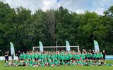 Voetbalvereniging SV Borger mag 75 kaarsjes uitblazen en maakte een eigen clublied: 'Gaat het dan eens mis, dan blijft deze club de mooiste die er is'