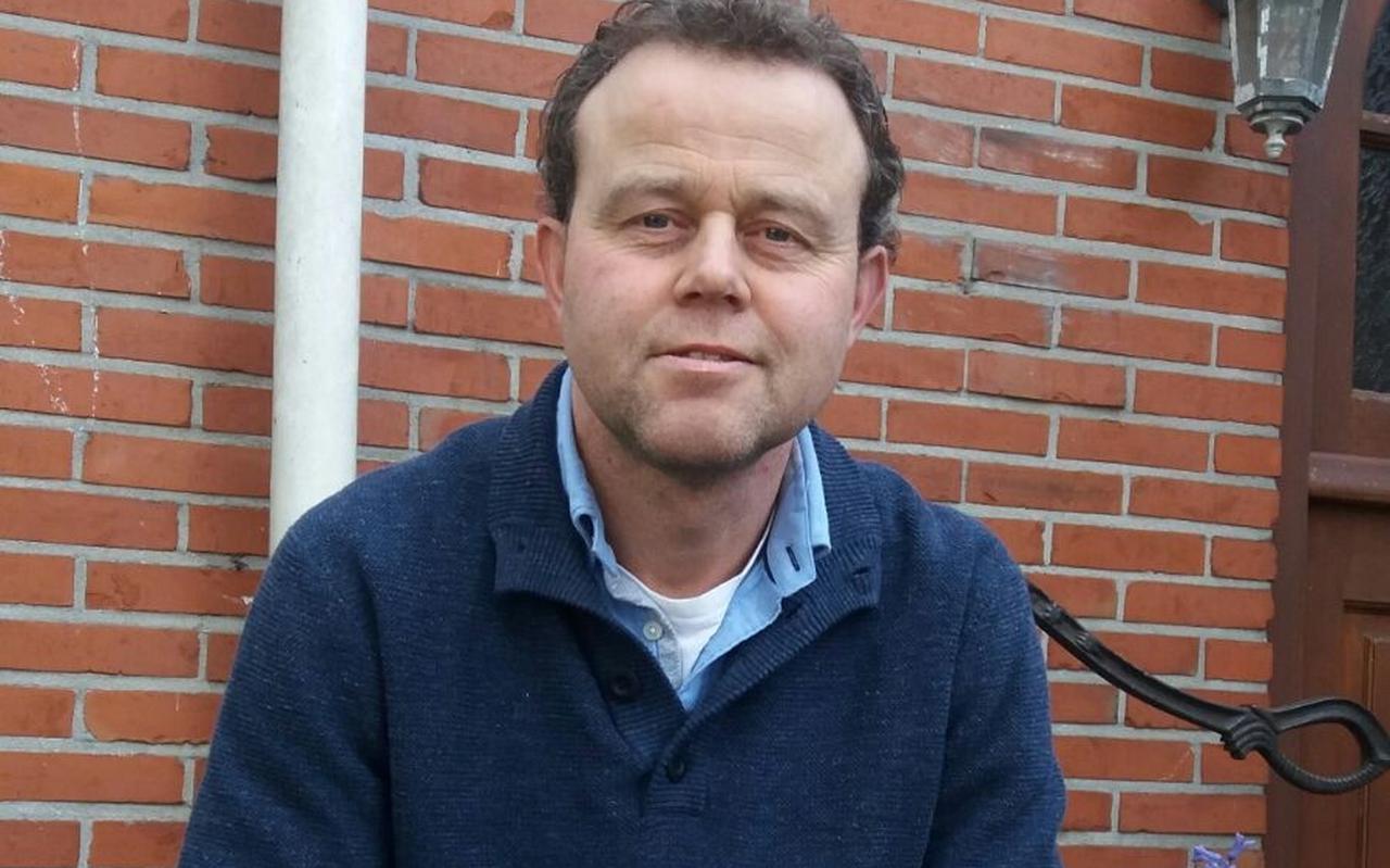 Mattheüs Gorter