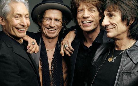 Wie vertaalt Rolling Stones in het Fries?