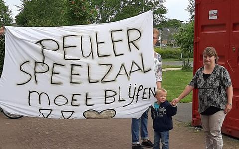 Tinten sluit tien peuter- en kinderopvanglocaties in Emmen en Borger-Odoorn: ouders en medewerkers verrast (update: nu met reactie wethouder)