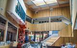Beilen is straks een prachtig schoolgebouw rijker: Volta.
