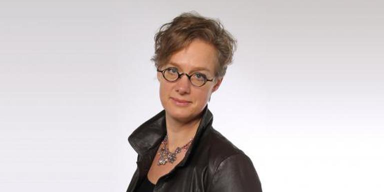 Anna Nijstad