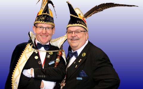 Carnaval Kronkeldörp steeds drukker: vol is vol