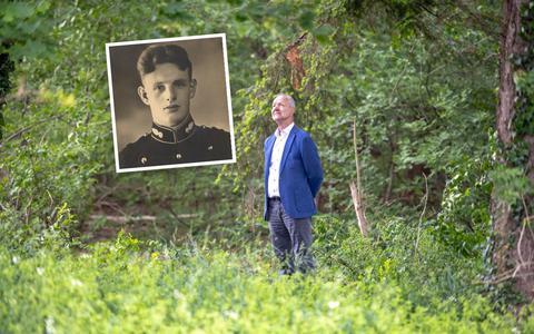Het vergeten verhaal van de doodgeschoten verzetsstrijder Johannes Hovenkamp. Familie wil dat de brug bij Schipborg naar hem wordt genoemd, maar de gemeente Tynaarlo wil er niet aan