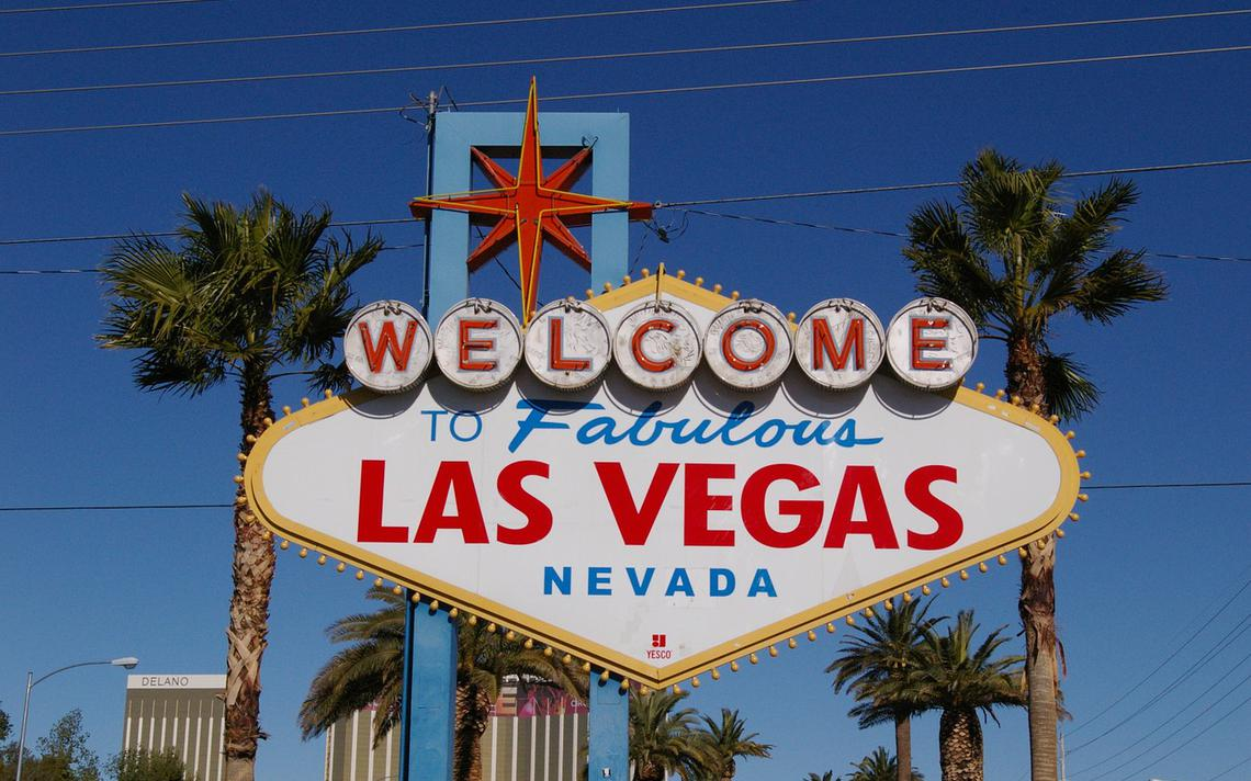 Things to do in Vegas - Reis - DVHN.nl