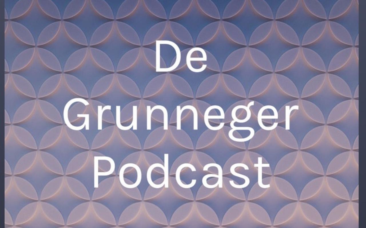 De Grunneger Podcast wordt gemaakt door Ingeborg Nienhuis.