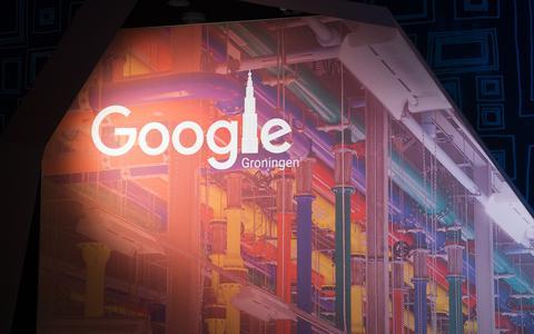 Onderzoek: Datacenters van Google zoals in Eemshaven en misschien Winschoten zijn banenmotors van jewelste