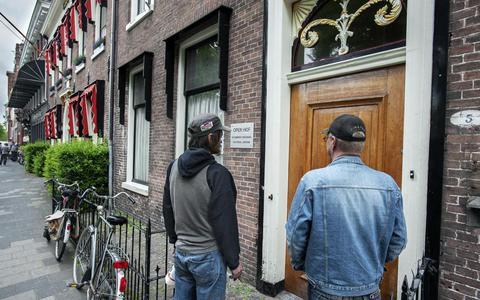 Corona-uitbraak bij dagopvang daklozen in Groningen. Zorgen over mogelijk besmette zwervers op straat