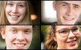 Drentse en Groningse jongeren worden 20 in 2020: wat doen ze nu én over 10 jaar?