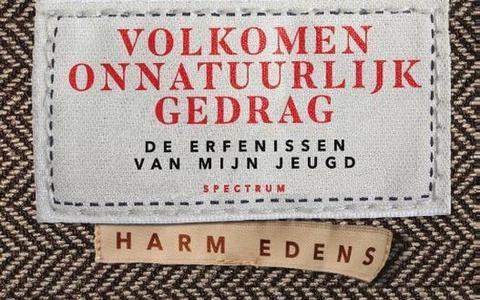 Harm Edens presenteert een prikkelde combinatie van reisverhalen en jeugdherinneringen   boekrecensie ★★★★★