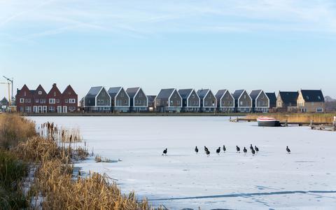 Hoe ziet de bouwtoekomst van Groningen eruit? Architectuurliefhebber Bart de Glint schetst een zonnig vergezicht | Opinie