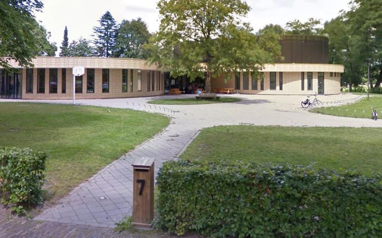 OBS De Zeijer Hoogte, een van de scholen van Stichting Baasis.