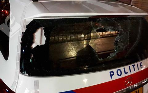 Foto: Politie Noord-Nederland