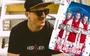 Jonge artiest uit Groningen maakt de matchdayposters van Ajax: 'Ik loop al dagen stralend rond'