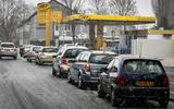 Even goedkoop tanken in Duitsland? Dat kan je op een boete van 3000 euro komen te staan. Dit zijn de nieuwe regels