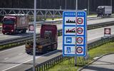 Duitsland wil grensverkeer aan banden leggen: 'Als we niet meer mogen, dan zou ik het wel moeilijk vinden'