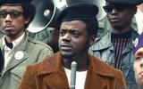 Daniel Kaluuya in de film Judas and the black messiah