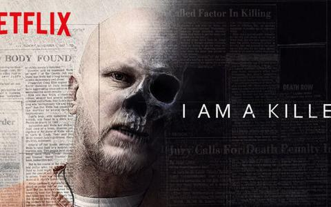 Netflixtip van de week: I am a killer