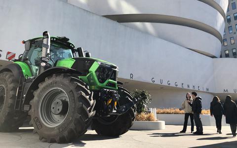 Rem Koolhaas brengt boze Hollandse boeren naar New York met tentoonstelling