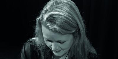 Sabine van den Berg.