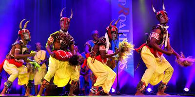 Stichting Festival Op Roakeldais uit Warffum is een van de kanshebbers. Foto: Harry Berger