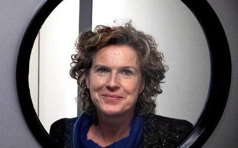 RUG-hoogleraar leiderschap Janka Stoker: 'Draag meer vrouwen en meer mensen van kleur aan voor lintje'