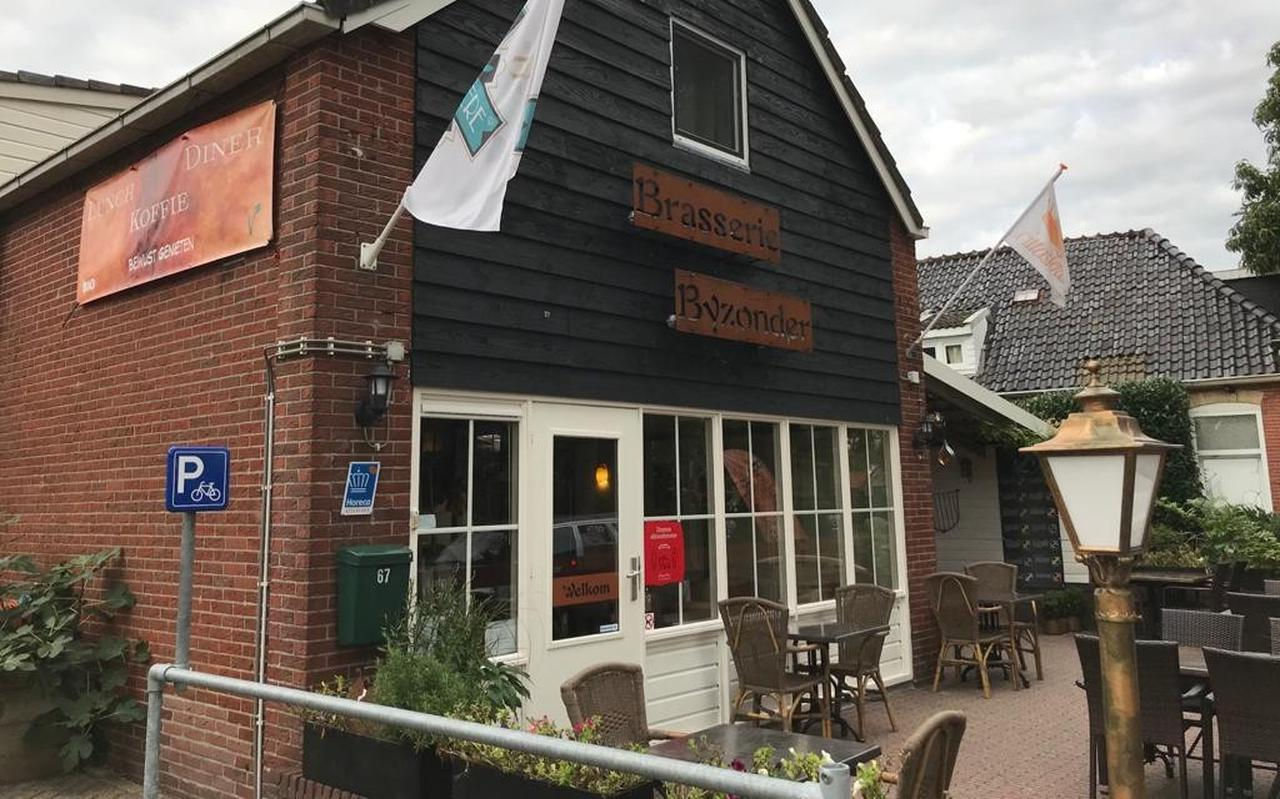 Brasserie Byzonder in Buinen.