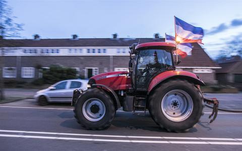 Stikstofcijfers van belangenclub nieuw wapen voor boeren, ook CDA denkt dat beleid op schop moet