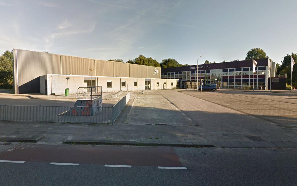Gemeente onderzoekt wat er met sporthallen in Beilen, Smilde en Westerbork moet gebeuren - Dagblad van het Noorden