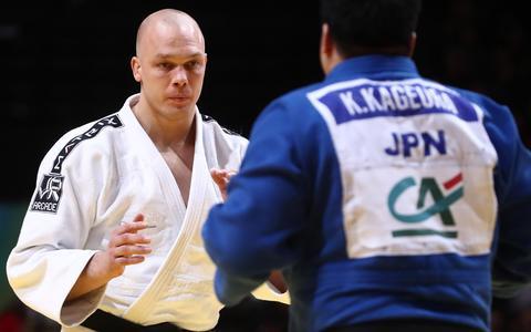 Noordelijke judoka's Henk Grol en Kim Polling mogen eindelijk weer gooien en smijten: 'als ik goed ben, gooi ik een paar mensen per minuut'