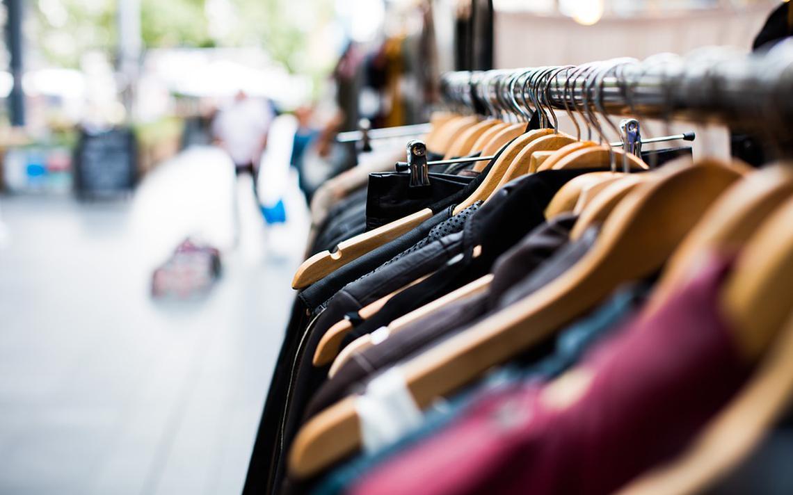 De Wijnstok in Sellingen podium voor kledingmarkt - Dagblad van het Noorden