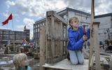 Burgemeester wil afgeblazen Timmerdorp Groningen redden