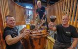 Bierbrouwer Maallust maakt duizendste brouwsel
