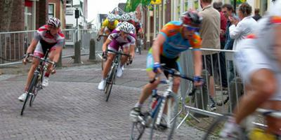 De wielerronde van Winsum is op woensdag 28 augustus.