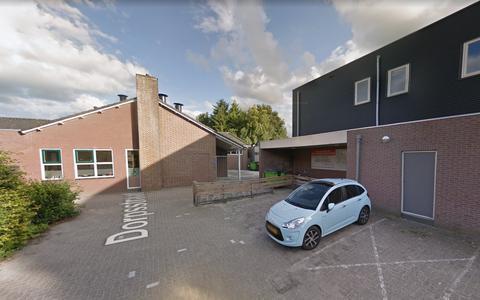 Eexterveen krijgt nieuw openbaar schoolgebouw voor obs De Kameleon. Kosten: zo'n 1,8 miljoen euro
